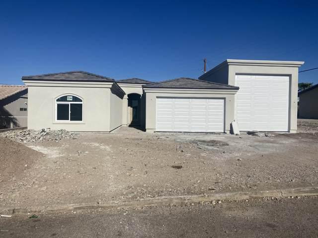 2545 San Juan Dr, Lake Havasu City, AZ 86403 (MLS #1013757) :: Coldwell Banker