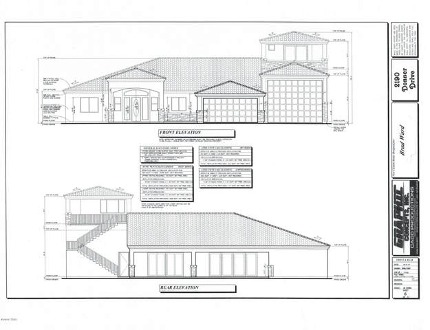 2190 Donner Dr, Lake Havasu City, AZ 86406 (MLS #1014103) :: Realty ONE Group