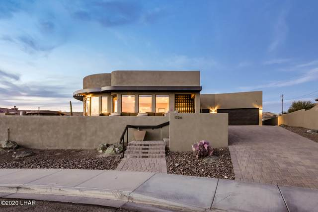 1724 Sailing Hawk Dr, Lake Havasu City, AZ 86404 (MLS #1014141) :: Lake Havasu City Properties