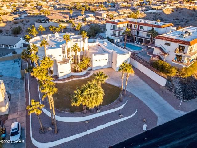 579 Burkemo Ln, Lake Havasu City, AZ 86406 (MLS #1014452) :: Realty One Group, Mountain Desert