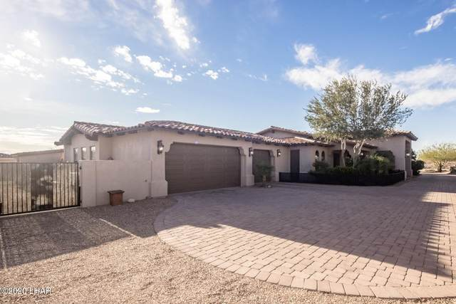 6010 Circula De Hacienda, Lake Havasu City, AZ 86406 (MLS #1014455) :: Lake Havasu City Properties