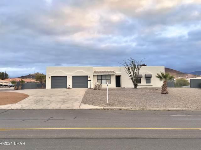 3931 Mcculloch Blvd N, Lake Havasu City, AZ 86406 (MLS #1014622) :: Coldwell Banker