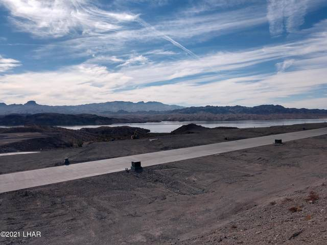 2364 Lake Ridge Way, Lake Havasu City, AZ 86406 (MLS #1014745) :: Realty One Group, Mountain Desert