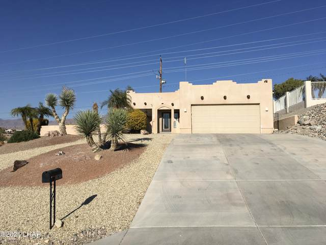 1600 Mohican Dr, Lake Havasu City, AZ 86406 (MLS #1015279) :: Relevate | Phoenix