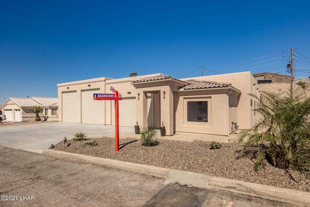 3125 Maverick Dr, Lake Havasu City, AZ 86404 (MLS #1015320) :: Realty ONE Group