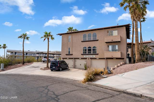 565 Jones Dr B1, Lake Havasu City, AZ 86406 (MLS #1015847) :: Lake Havasu City Properties