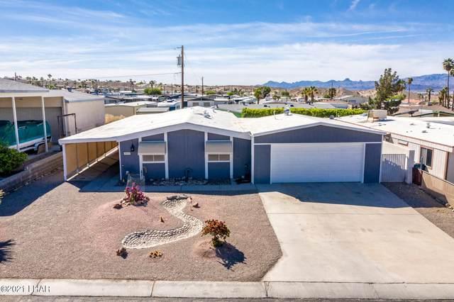 3017 Lera Ln, Lake Havasu City, AZ 86404 (MLS #1015901) :: Lake Havasu City Properties