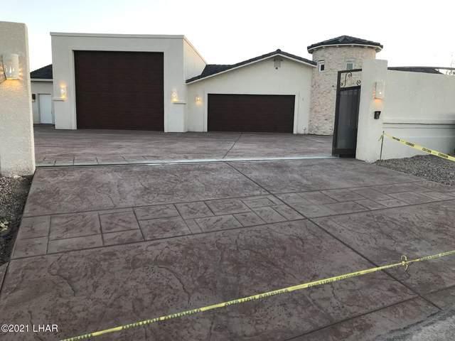 2767 Arcadia Ln, Lake Havasu City, AZ 86404 (MLS #1015958) :: Realty One Group, Mountain Desert