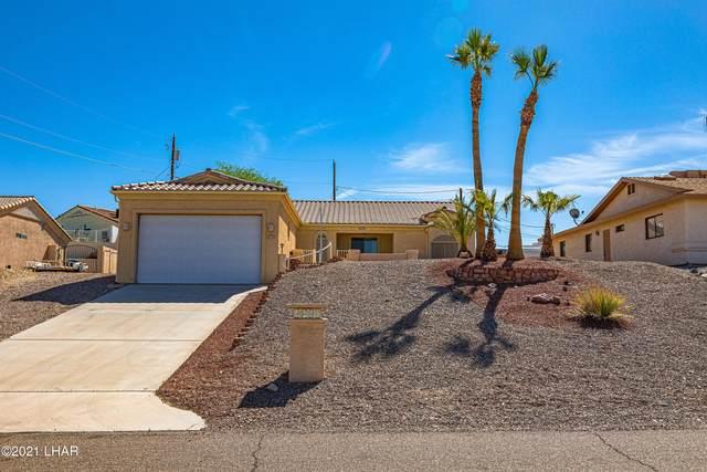 1570 Neptune Dr, Lake Havasu City, AZ 86404 (MLS #1015963) :: Realty One Group, Mountain Desert