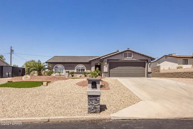 3341 Winston Dr, Lake Havasu City, AZ 86406 (MLS #1016001) :: Realty ONE Group