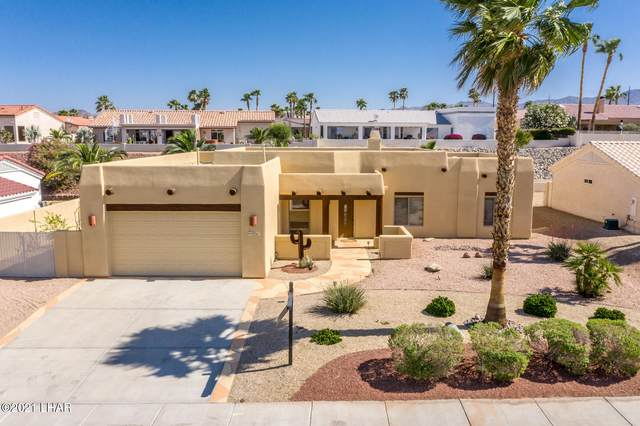 2331 Buckingham Blvd, Lake Havasu City, AZ 86404 (MLS #1016022) :: Lake Havasu City Properties