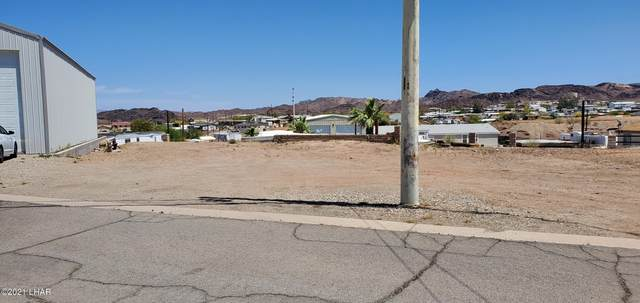 10751 Admiral Rd, Parker, AZ 85344 (MLS #1016111) :: Realty One Group, Mountain Desert