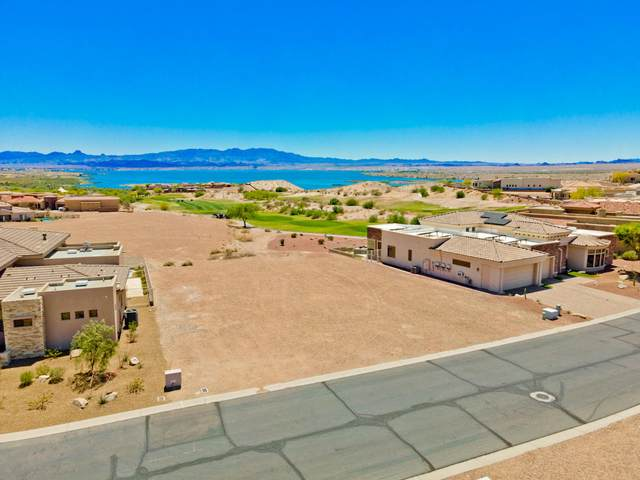 1850 E Tradition Ln, Lake Havasu City, AZ 86404 (MLS #1016112) :: The Lander Team