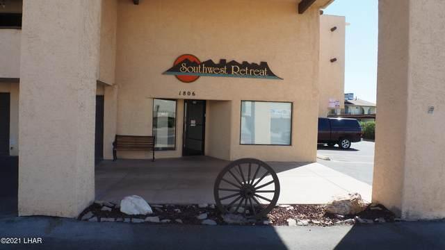 1806 Swanson Ave #213, Lake Havasu City, AZ 86403 (MLS #1016189) :: Realty ONE Group