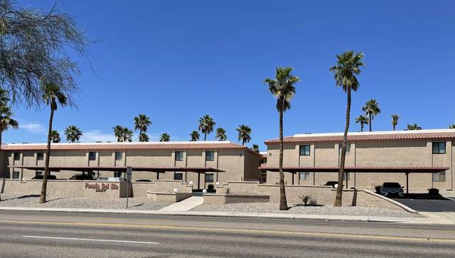 1957 Mesquite Ave #31, Lake Havasu City, AZ 86403 (MLS #1016202) :: Realty ONE Group