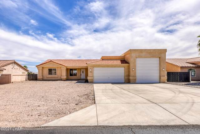3642 Blue Colt Dr, Lake Havasu City, AZ 86406 (MLS #1016268) :: Realty One Group, Mountain Desert