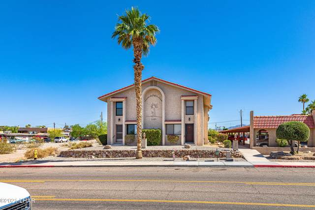 2085 Mesquite Ave #27, Lake Havasu City, AZ 86403 (MLS #1016314) :: Realty ONE Group