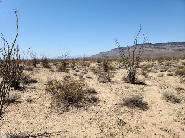 105a Sunset, Yucca, AZ 86438 (MLS #1016425) :: Coldwell Banker