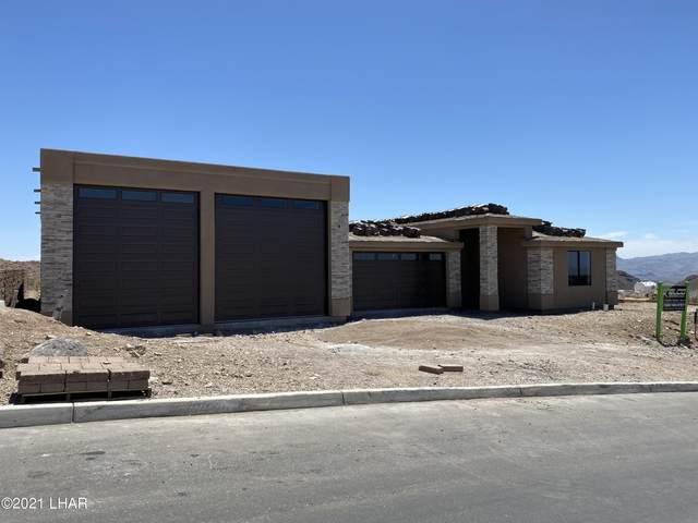 6772 Avienda De Los Foothills, Lake Havasu City, AZ 86406 (MLS #1016493) :: Realty ONE Group