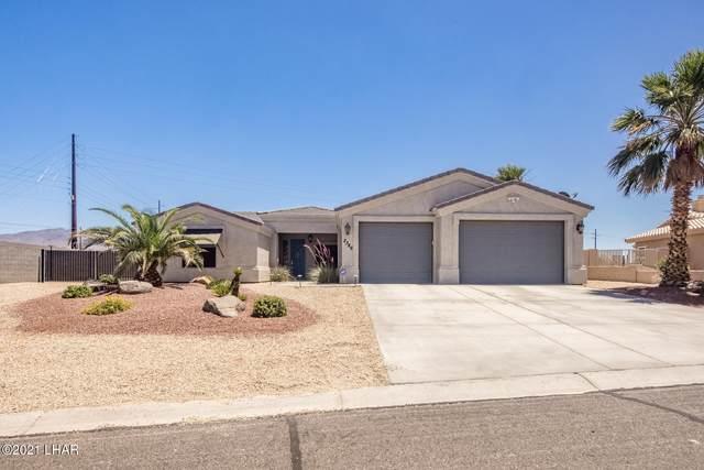 2386 E Kensington Dr, Lake Havasu City, AZ 86404 (MLS #1016504) :: Realty ONE Group