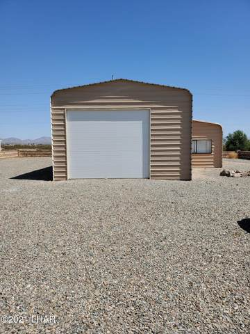 67545 Alpine Dr, Salome, AZ 85348 (MLS #1016556) :: Local Realty Experts
