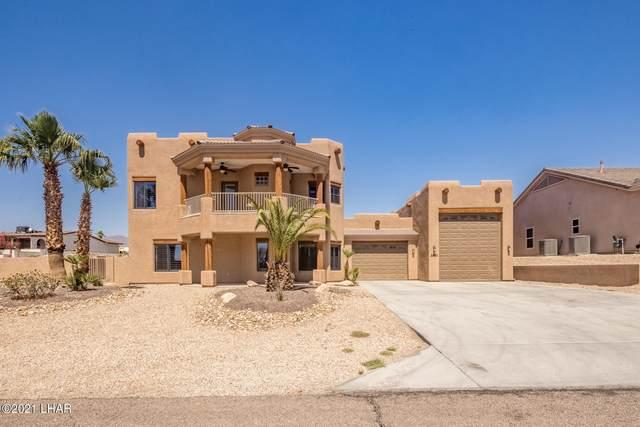 2880 Plaza Del Oro, Lake Havasu City, AZ 86406 (MLS #1016738) :: Realty One Group, Mountain Desert