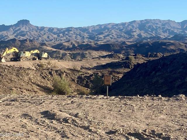 2446 E Riviera Ridge Ct., Lake Havasu City, AZ 86406 (MLS #1016819) :: Realty One Group, Mountain Desert