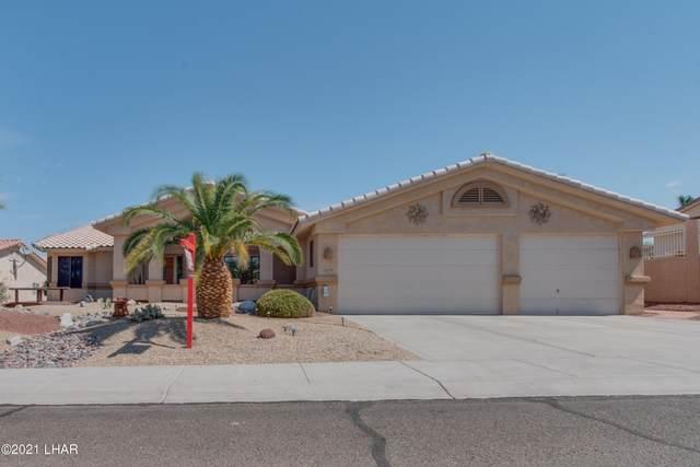 2279 E Chelsea St, Lake Havasu City, AZ 86404 (MLS #1016989) :: Realty One Group, Mountain Desert