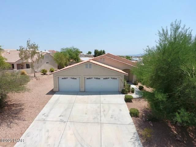 2426 E Nez Perce Rd, Fort Mohave, AZ 86426 (MLS #1017073) :: Realty One Group, Mountain Desert