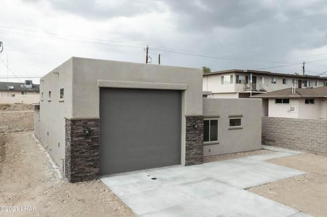 2601 Mcculloch Blvd N, Lake Havasu City, AZ 86403 (MLS #1017265) :: Realty One Group, Mountain Desert