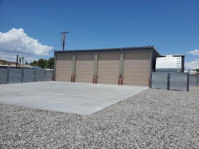 2120 Sapphire St, Lake Havasu City, AZ 86404 (MLS #1017338) :: Lake Havasu City Properties