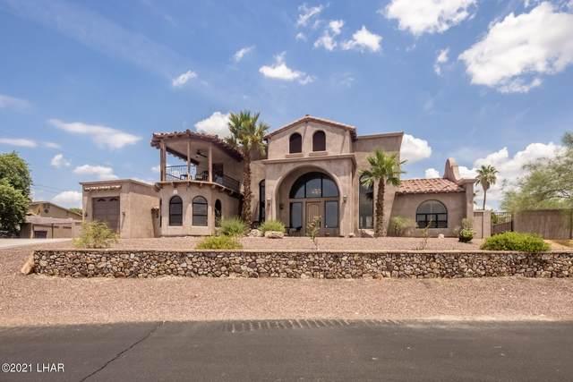 780 Little Dr, Lake Havasu City, AZ 86406 (MLS #1017416) :: Lake Havasu City Properties