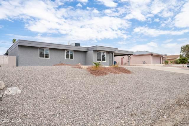 3429 Offshore Dr, Lake Havasu City, AZ 86406 (MLS #1017423) :: Lake Havasu City Properties