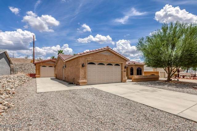 4114 Highlander Ave, Lake Havasu City, AZ 86406 (MLS #1017444) :: The Lander Team