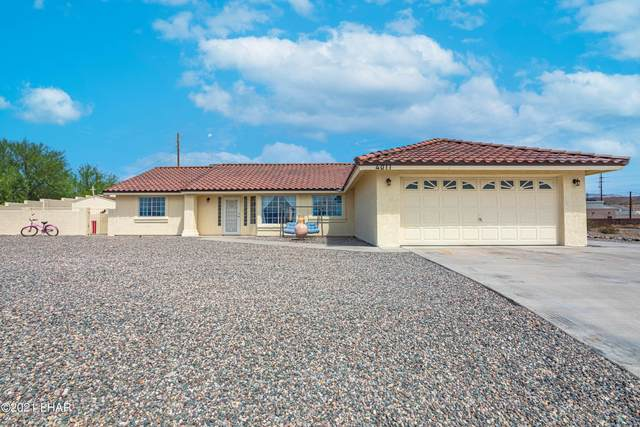 4011 Tropicaire Dr, Lake Havasu City, AZ 86406 (MLS #1017903) :: Coldwell Banker