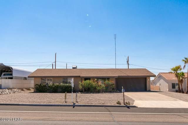 3556 Chemehuevi Blvd, Lake Havasu City, AZ 86406 (MLS #1017949) :: Coldwell Banker