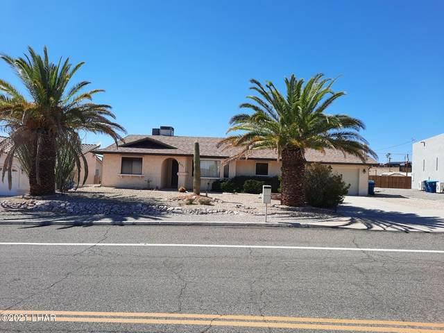 3171 Southwind Ave, Lake Havasu City, AZ 86406 (MLS #1017982) :: Coldwell Banker