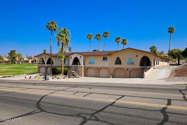 654 Acoma Blvd S #3, Lake Havasu City, AZ 86406 (MLS #1018080) :: Coldwell Banker