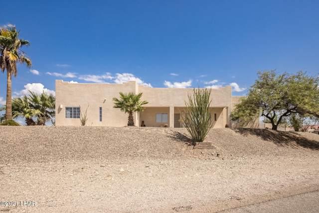 784 Cactus Dr, Lake Havasu City, AZ 86403 (MLS #1018094) :: Coldwell Banker