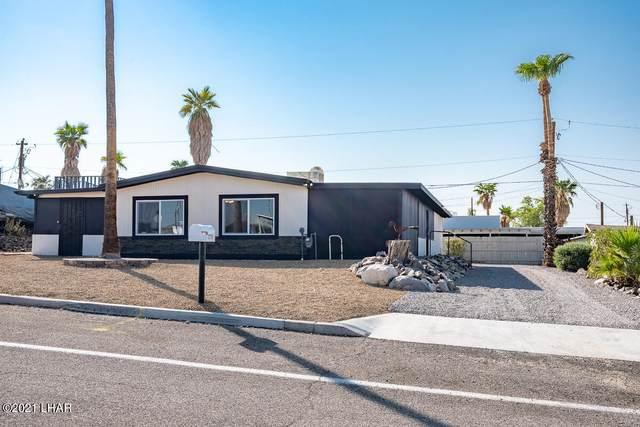 2770 Anita Ave, Lake Havasu City, AZ 86404 (MLS #1018133) :: Realty One Group, Mountain Desert