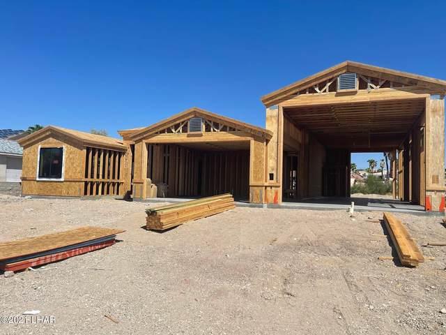 694 Paseo Granada Dr, Lake Havasu City, AZ 86406 (MLS #1018164) :: Local Realty Experts