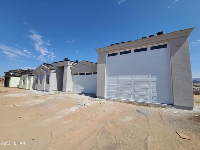 1597 E Cedar Dr, Lake Havasu City, AZ 86404 (MLS #1018273) :: Realty One Group, Mountain Desert