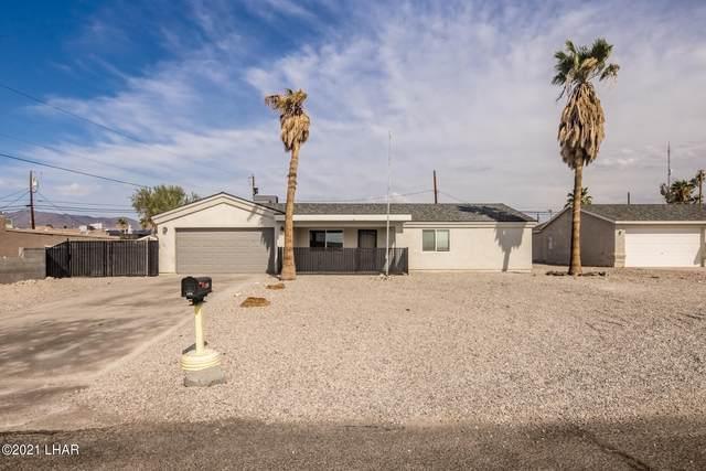 130 Voyager Ln, Lake Havasu City, AZ 86403 (MLS #1018284) :: Realty One Group, Mountain Desert