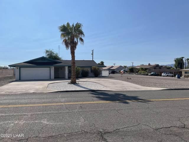 2130 Smoketree Ave N, Lake Havasu City, AZ 86403 (MLS #1018398) :: Lake Havasu City Properties