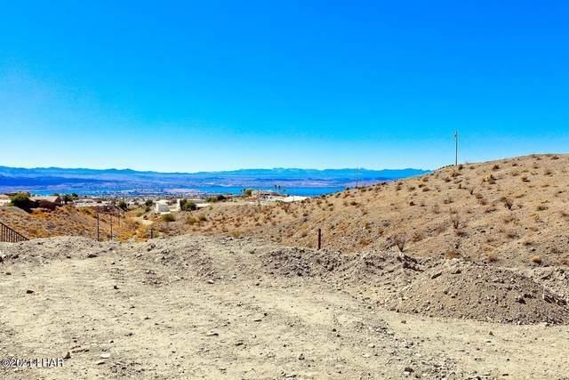 3859 Lodestar Ln, Lake Havasu City, AZ 86404 (MLS #1018414) :: Lake Havasu City Properties