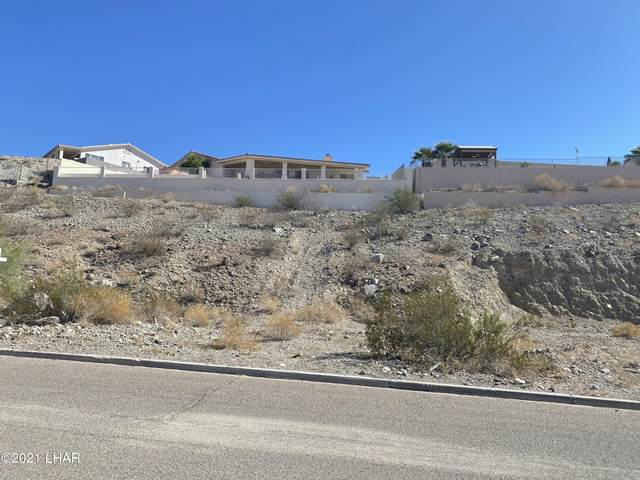 3318 Crestview Dr, Lake Havasu City, AZ 86404 (MLS #1018515) :: Lake Havasu City Properties
