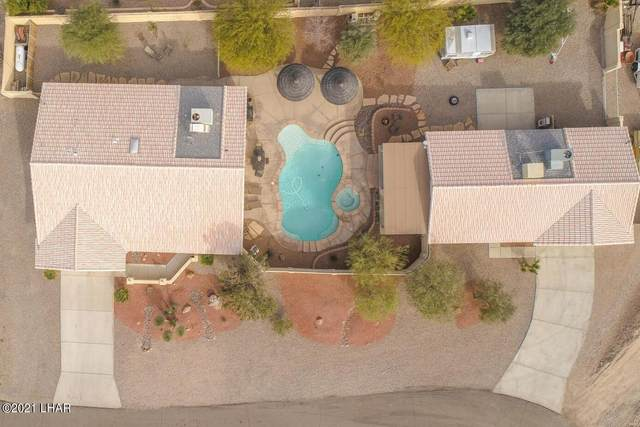 3225 Silver Bell Dr, Lake Havasu City, AZ 86406 (MLS #1018524) :: Realty One Group, Mountain Desert