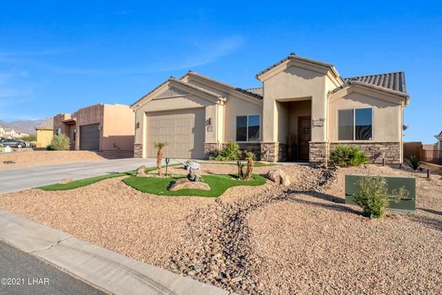 1740 E Chestnut Blvd, Lake Havasu City, AZ 86404 (MLS #1018560) :: Lake Havasu City Properties
