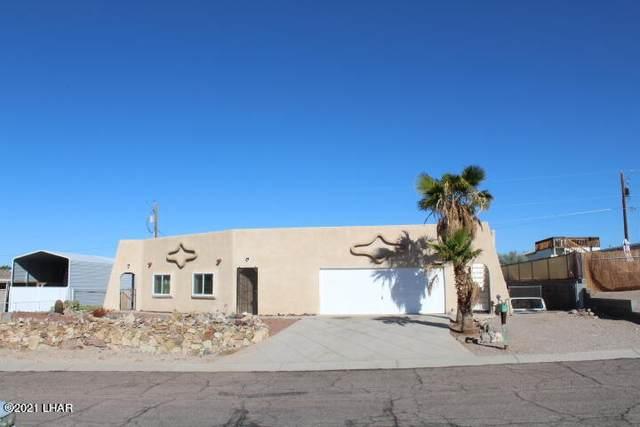3110 Michael Dr, Lake Havasu City, AZ 86404 (MLS #1018587) :: Realty ONE Group
