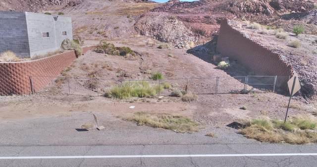 3111 N Parker Dam Rd, Parker, AZ 85344 (MLS #913952) :: Coldwell Banker